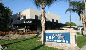KAP Manufacturing Screen Capture for Template