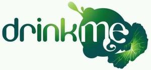 Drinkme Beverages Logo