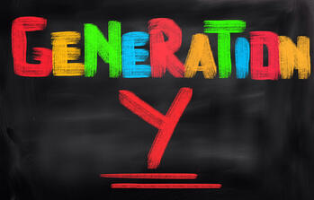 Generation Y's ability to adjust to new, innovative technologies serves manufacturing organizations with a valuble workforce.
