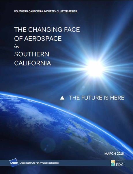 The Changing Face of Aerospace in Southern California