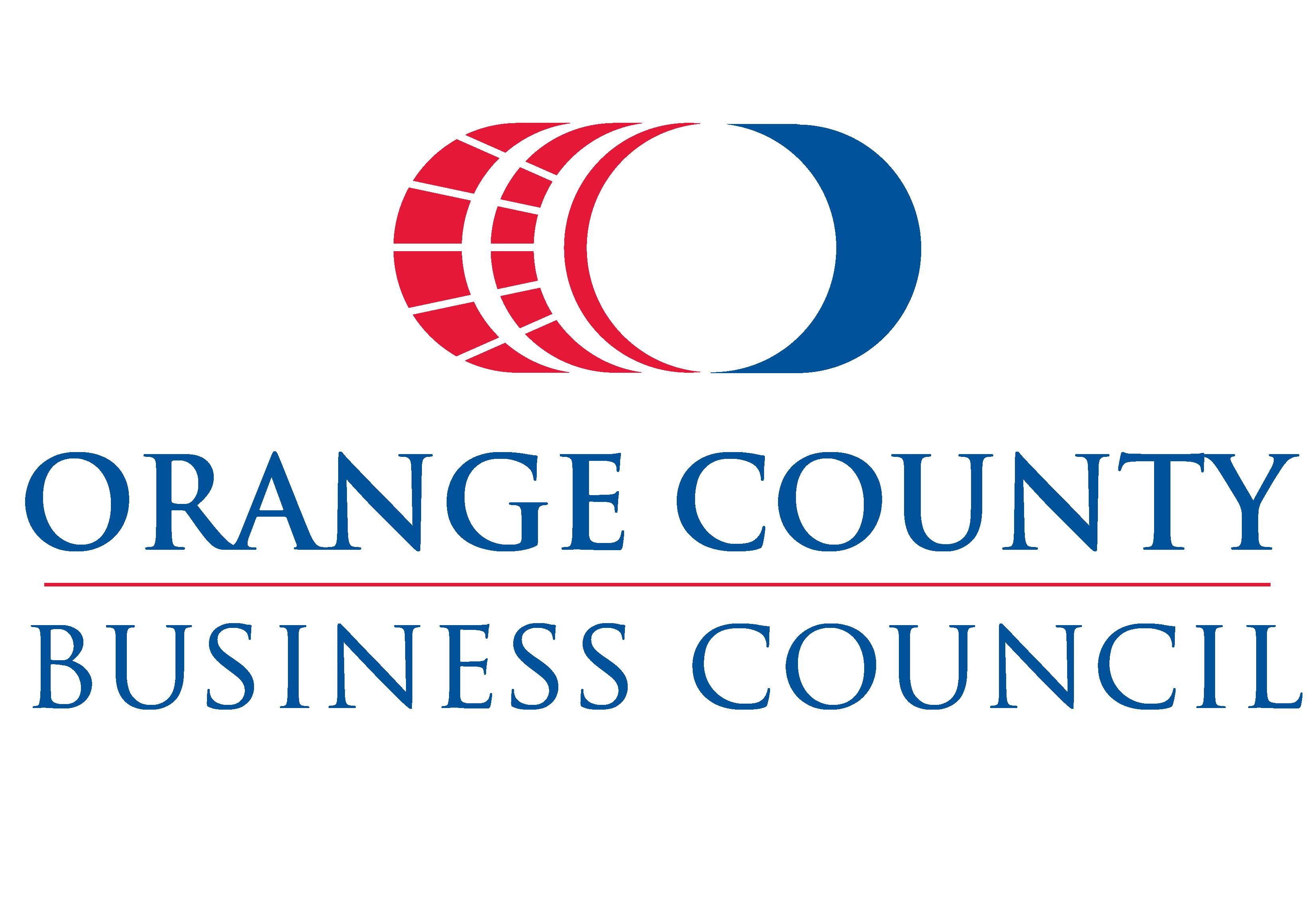 Orange County Business Council Logo