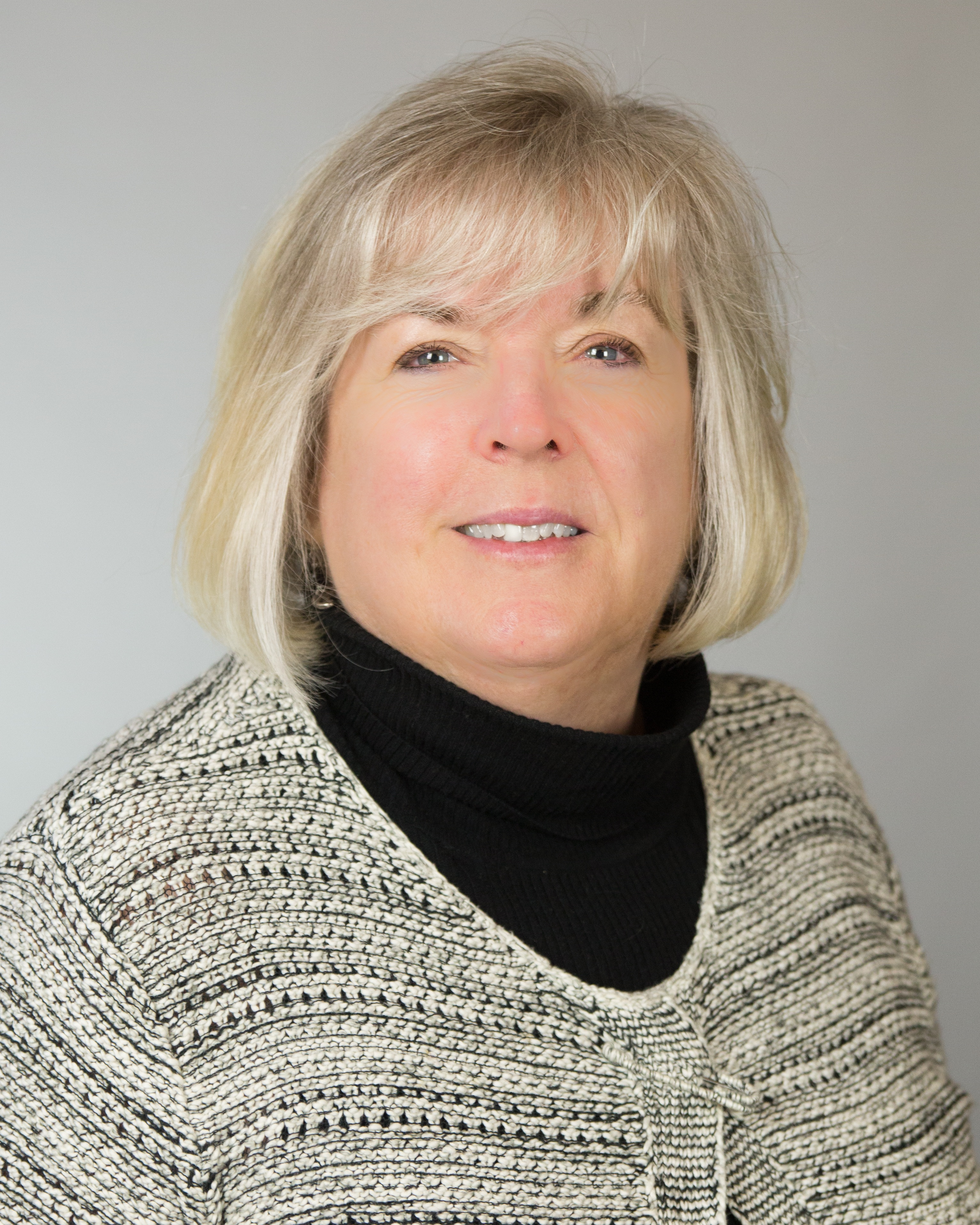 Cheryl Slobodian, Director of Strategic Partnerships at CMTC