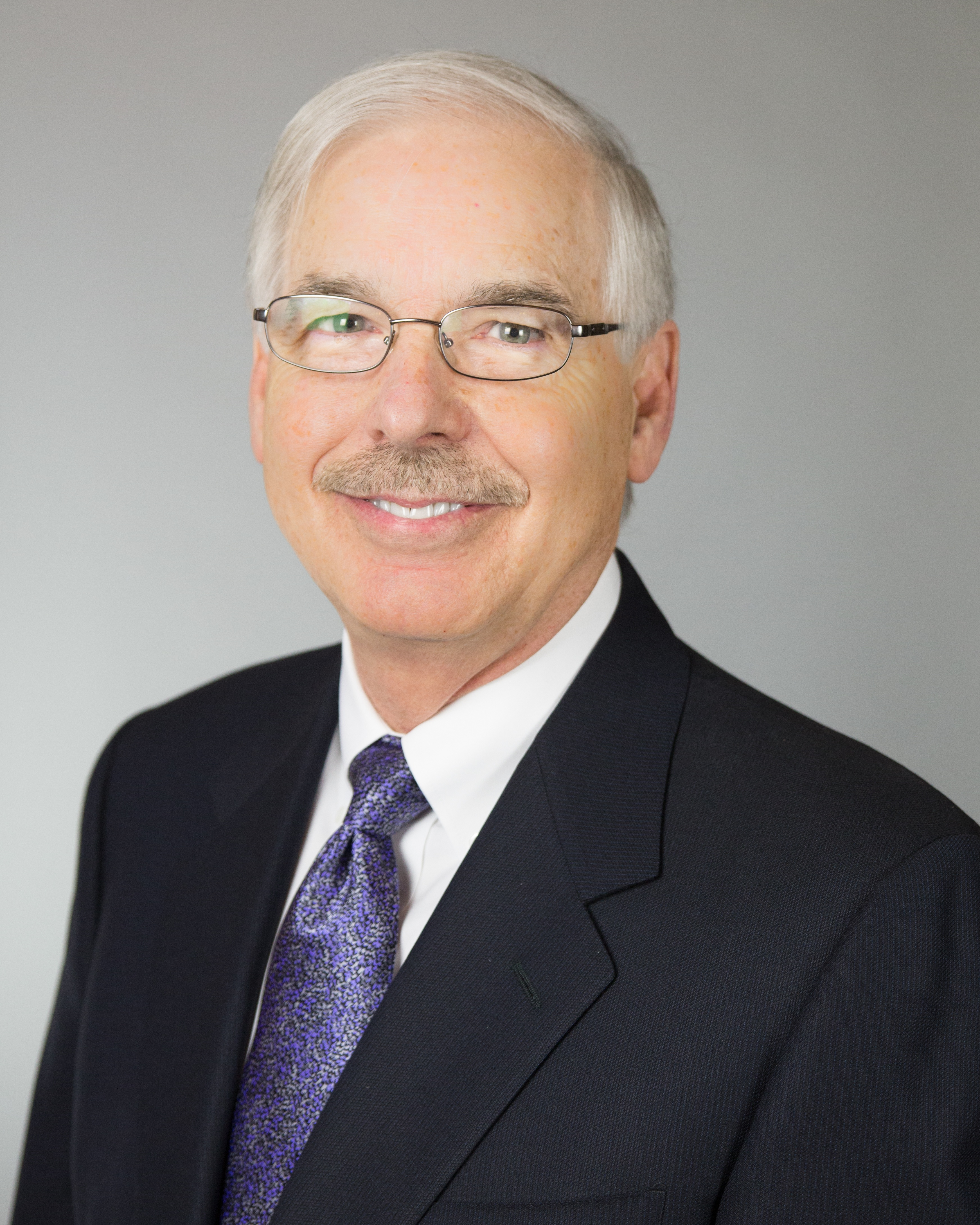 CMTC President and CEO James Watson