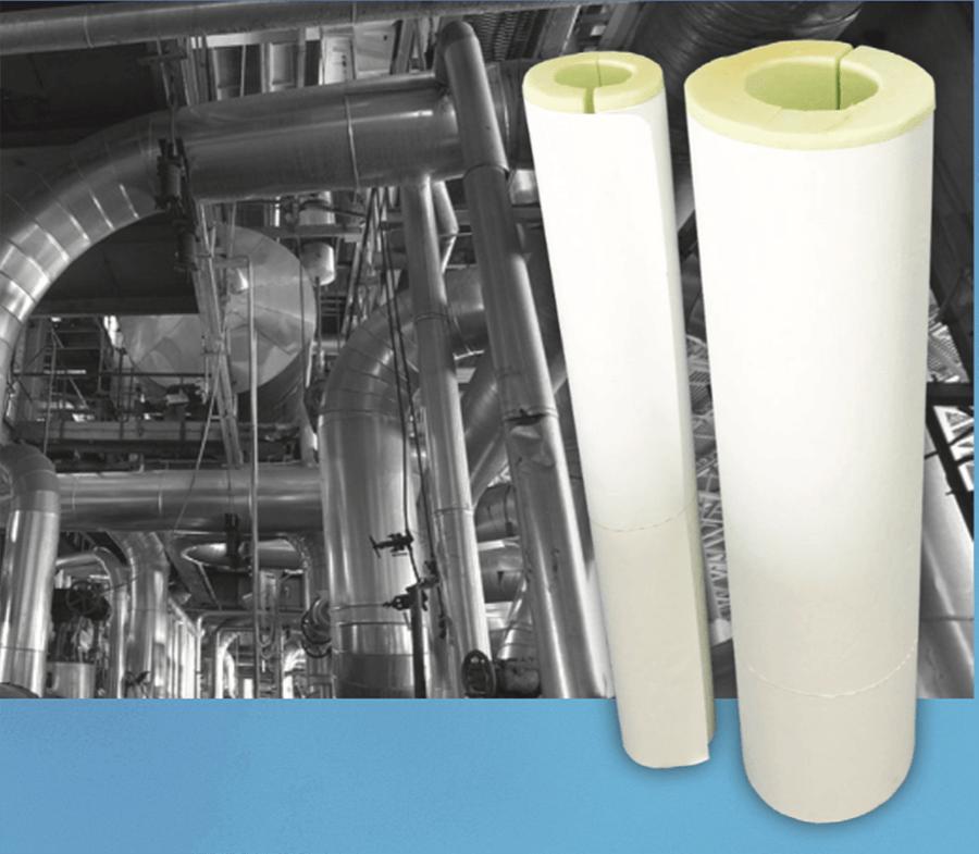 Made-in-California-manufacturer-Malama-AinaCore-Pipe-Insulation-photo