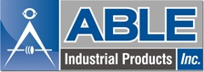 Made-in-California-Manufacturer-Able-Industrial-Products-Logo