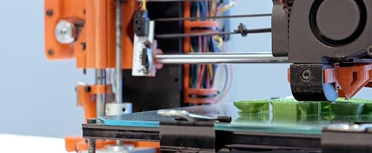 Additive manufacturing, or 3D printing, is just one of the innovations redefining manufacturing.