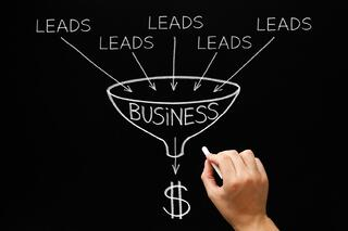 A successful marketing strategy for a manufacturing is able to sustain a high volume of lead generation