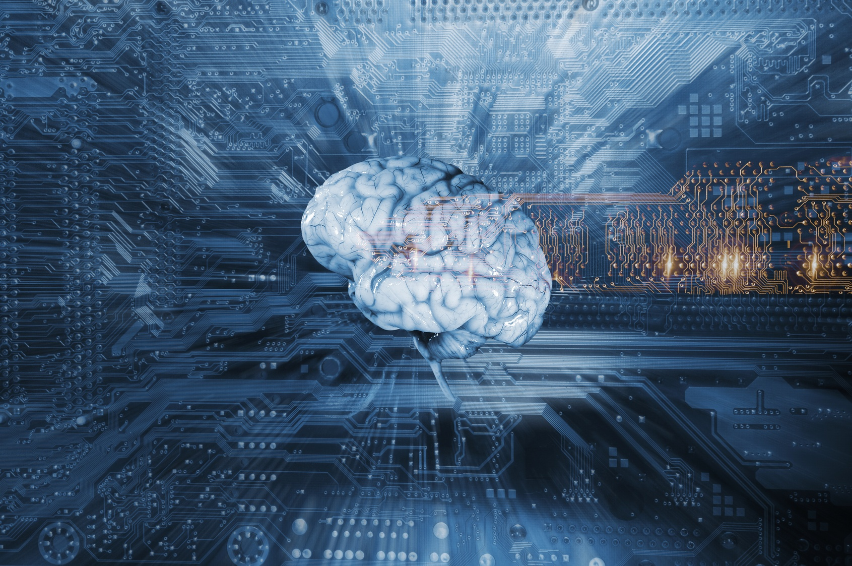 Concept of Artificial Intelligence and the Industrial Internet of Things