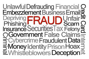 Reducing Fraud and Embezzlement in the Manufacturing Organization