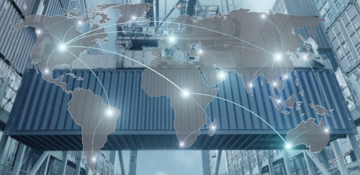 Concept of Importing, Exporting and Logistics