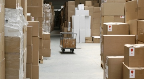 Excess Warehouse Inventory