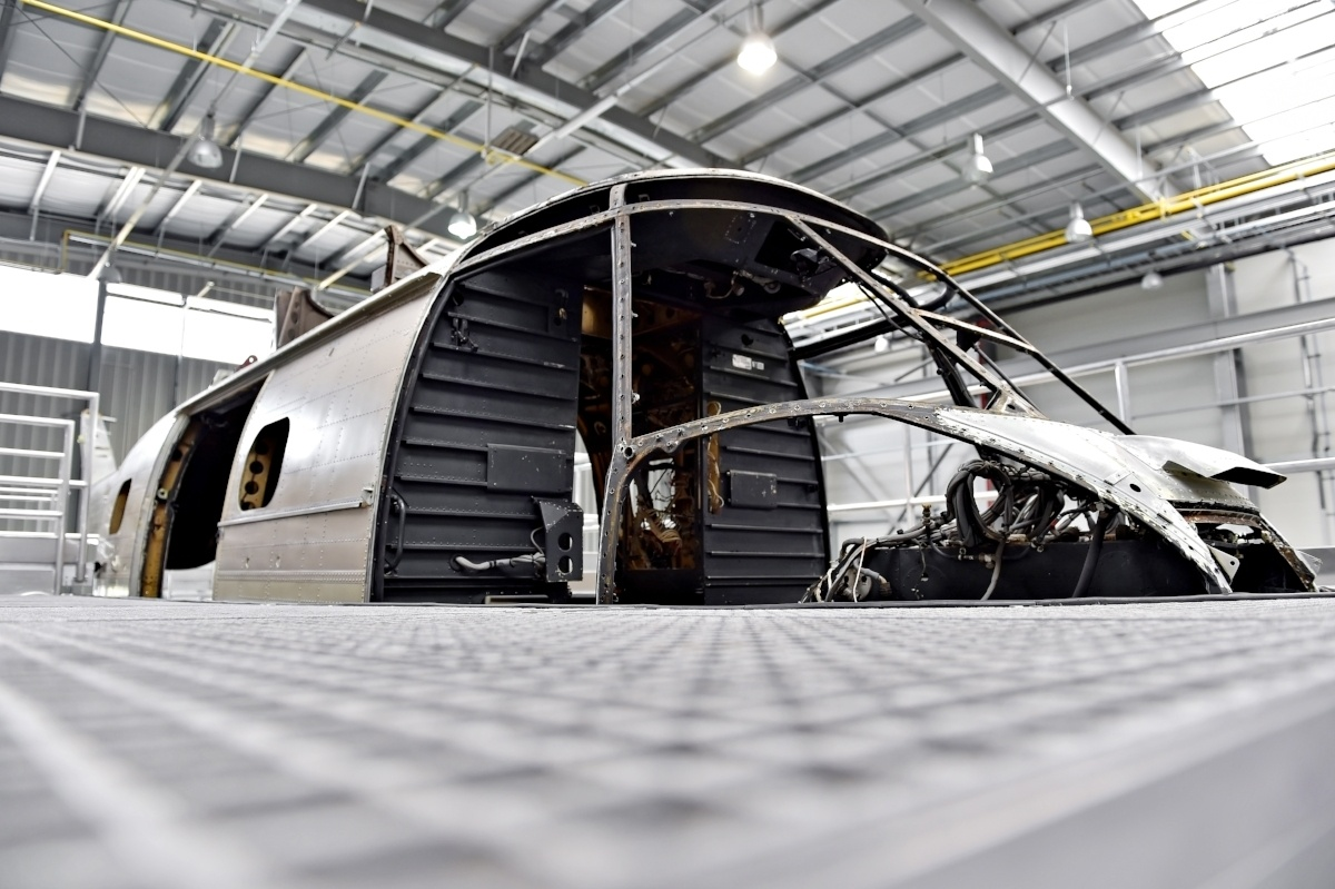aerospace and defense manufacturing is making a comeback as manufacturers seek to find ways to cut costs.