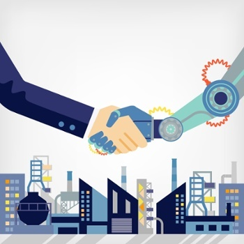 21st Century manufacturing uses Smart Manufacturing, IoT, robotics, and other technological advances.