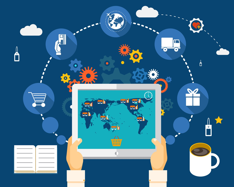 An online marketplace