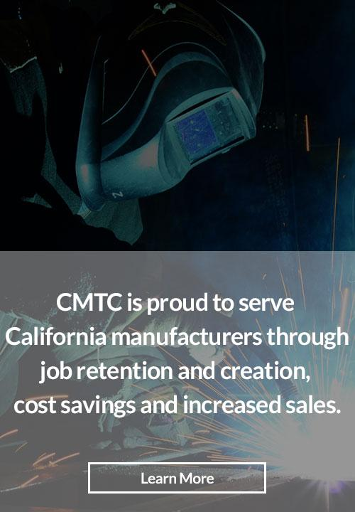 CMTC Impacts California