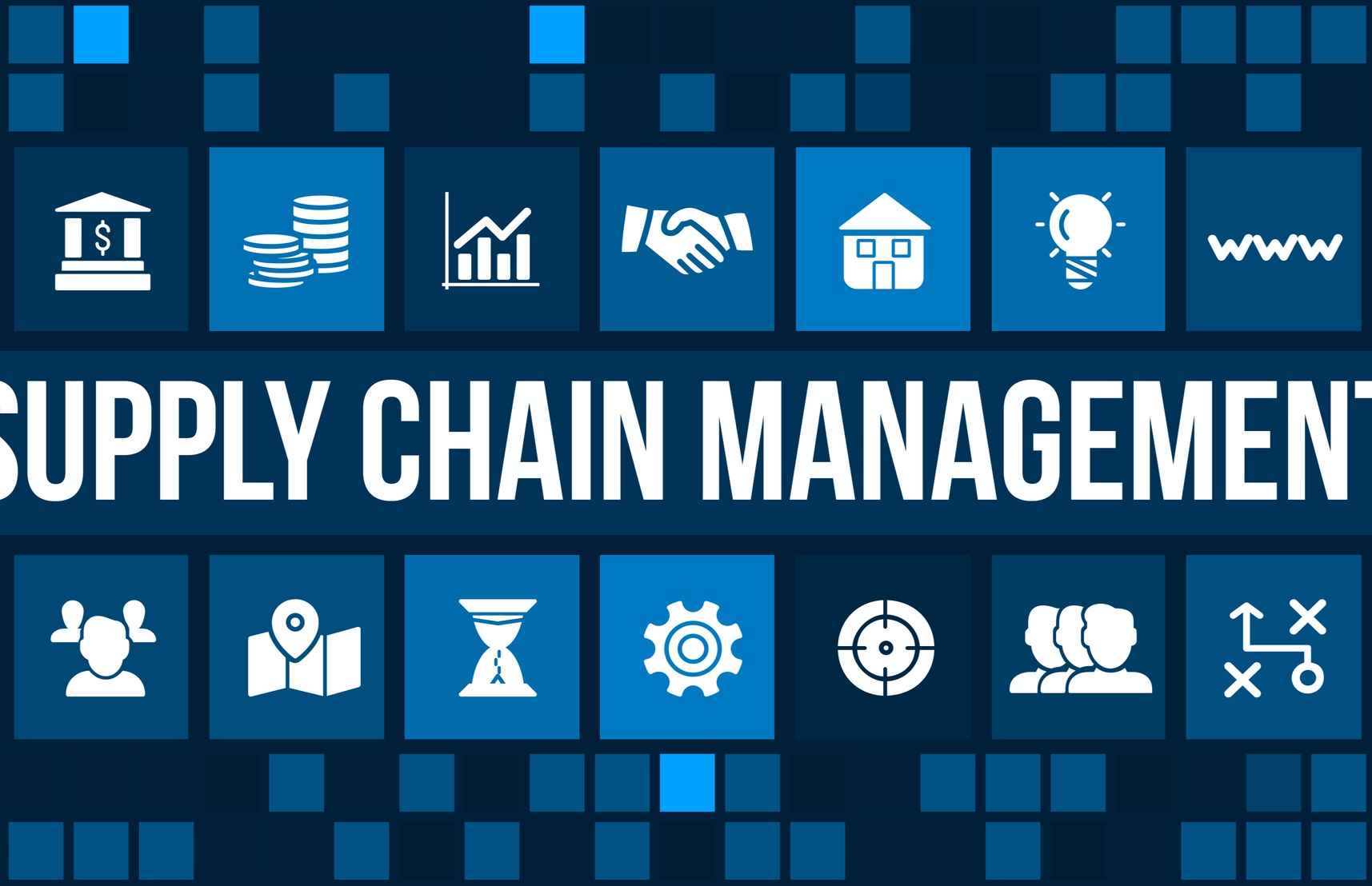 5 Quick Tips About Supply Chain Management