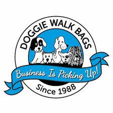 Doggie Walk Bag