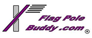 Flag Pole Buddy logo