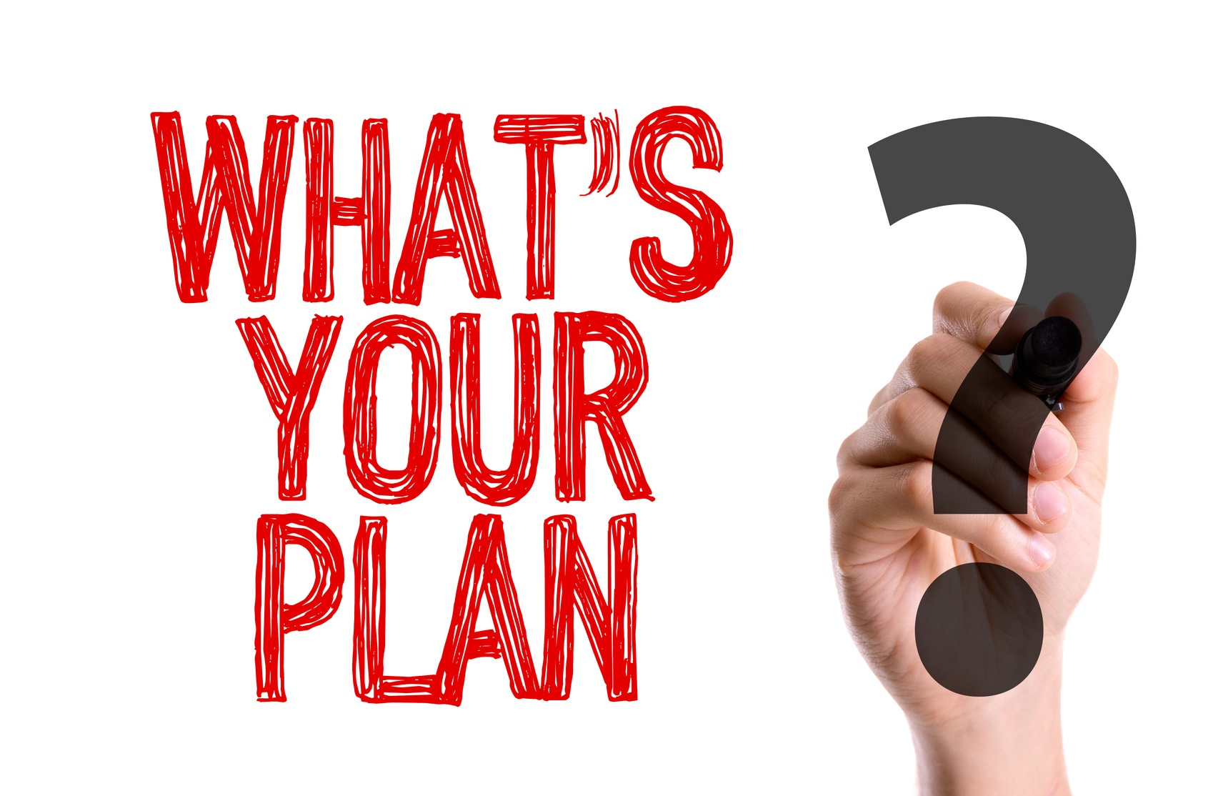How to Develop a Strategic Plan to Drive Growth