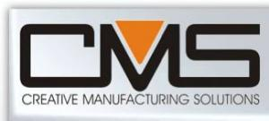 Creative Manufacturing Solutions Logo