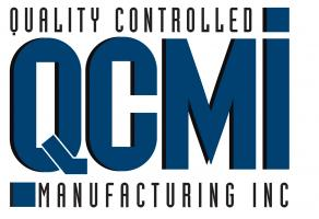 Quality Controlled Manufacturing Inc. Logo