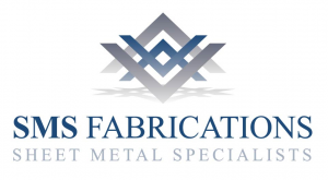 SMS Fabrications, Inc. Logo