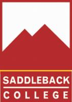 Saddleback College logo