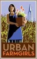 Urban Farmgirls Logo
