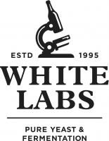White Labs Inc. Logo