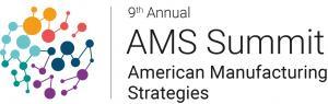 American Manufacturing Strategies Logo