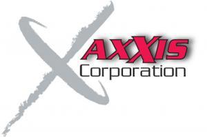 Axxis Corporation logo