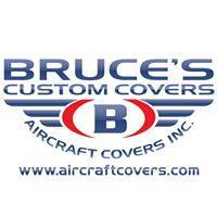 Bruce's Custom Covers Logo