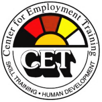 Center for Employment Training logo