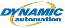 Dynamic Automation logo