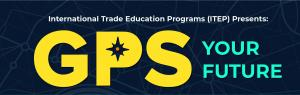 International Trade Education Programs (ITEP) GPS Logo