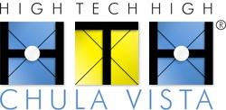 High Tech High Chula Vista Logo
