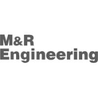 M&R Engineering Logo