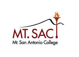 Mt. San Antonio College logo