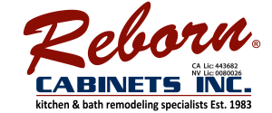 Reborn Cabinets Inc. Logo