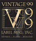 Vintage 99 Logo