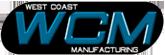 West Coast Manufacturing Logo