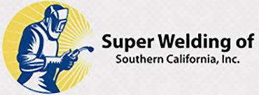 Super Welding logo