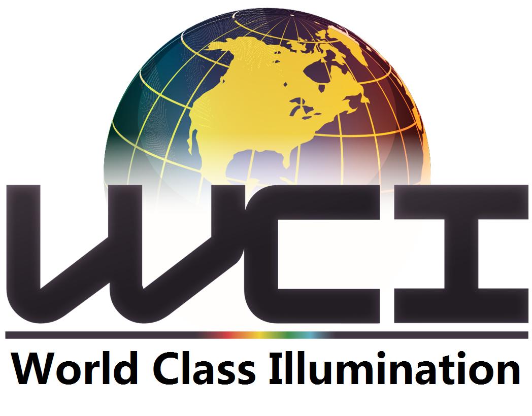 World Class Illumination Inc. Logo