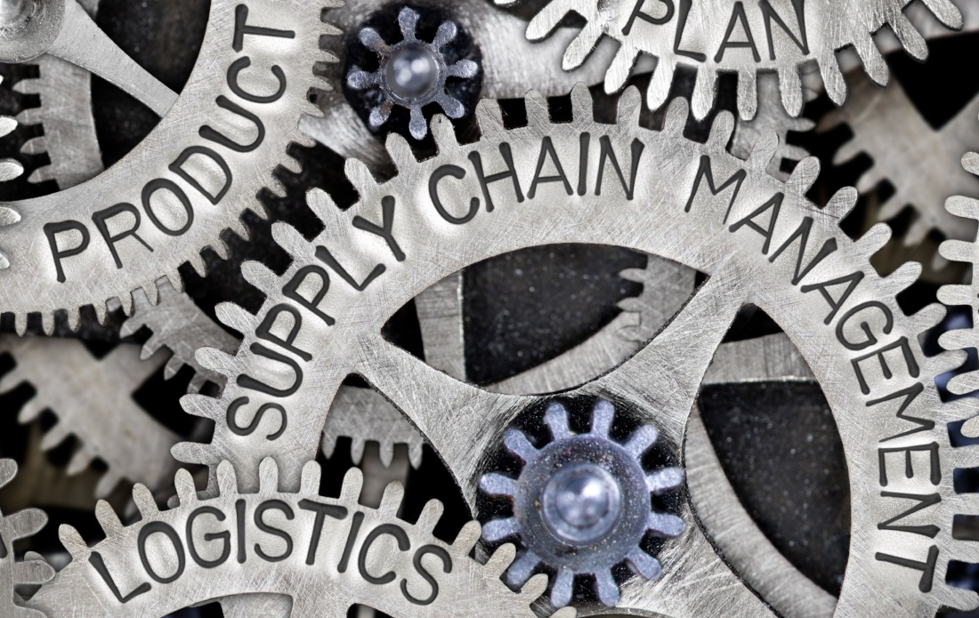Supply Chain Management and Logistics: What's the Difference?