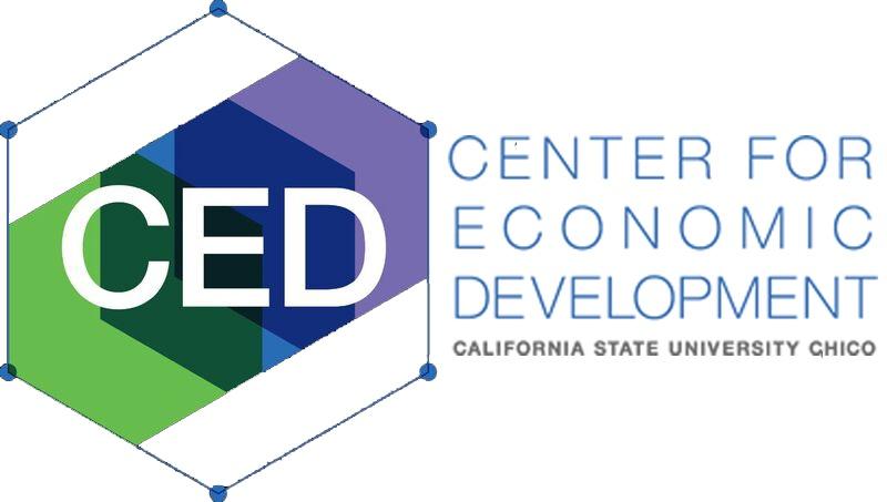 CED Logo