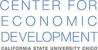 CMTC - Center for Economic Development - CA State University Chico-logo