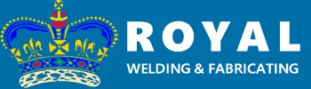 Royal Welding & Fabricating Logo