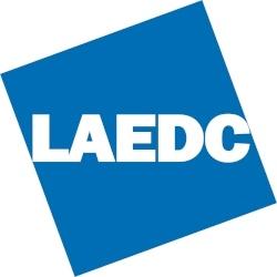 LAEDC Logo