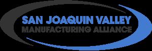 San Joaquin Valley Manufacturing Alliance Logo