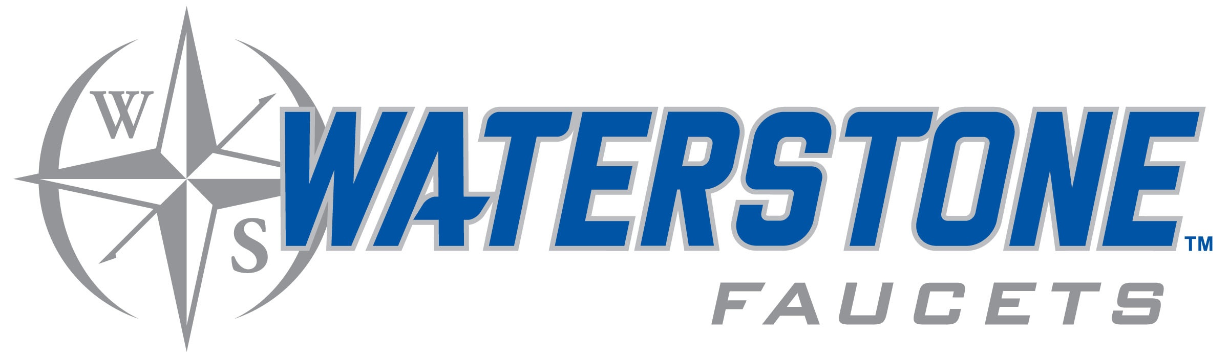 Waterstone Faucets logo